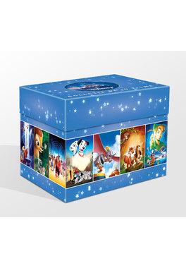Disney Colectie Baieti - 10 DVD Box Set
