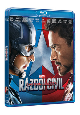 Capitanul America: Razboiul civil