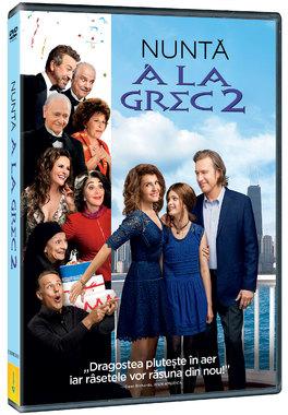Nunta a la grec 2