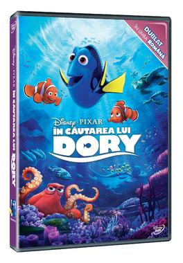 In cautarea lui DORY-Disney Pixar