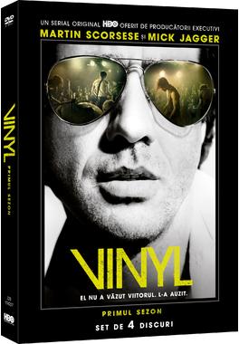 Vinyl- primul sezon