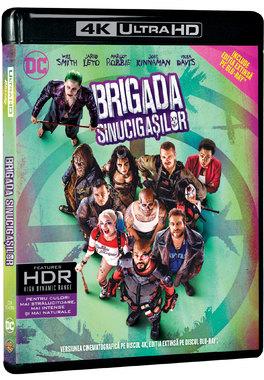 BRIGADA SINUCIGASILOR-4KBD