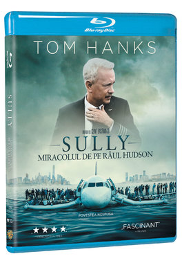 SULLY- Miracolul de pe raul Hudson
