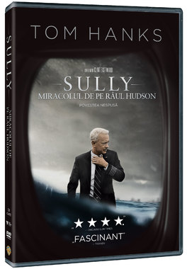 SULLY-Miracolul de pe raul Hudson