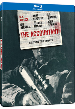 THE ACCOUNTANT: CIFRE PERICULOASE Stellbook