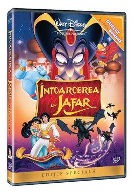 Aladdin: Intoarcerea lui Jafar