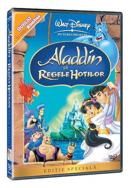 Aladdin: Si regele hotilor