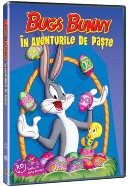 Bugs Bunny:  In aventurile de Paste