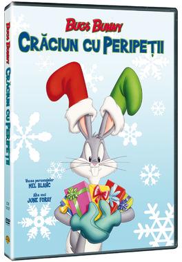 Bugs Bunny: Craciun cu peripetii