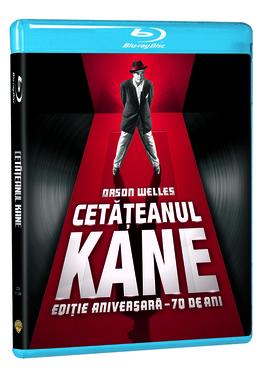 Cetateanul Kane - Editie Aniversara 70 ani