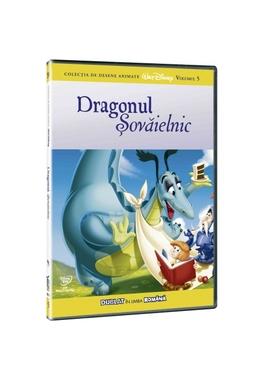 Colectie scurt metraje Disney: Dragonul sovaielnic Vol. 6
