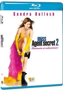 Miss agent secret 2