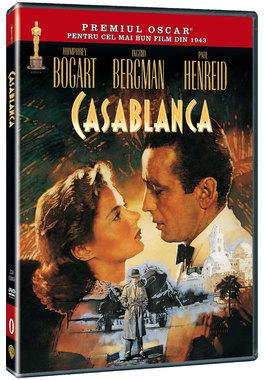 Casablanca - Editie Speciala Oscar
