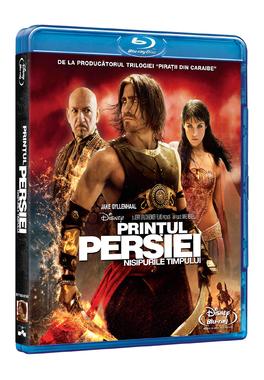 Printul persiei: Nisipurile timpului