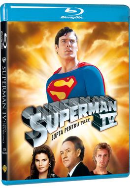 Superman IV: Lupta pentru pace