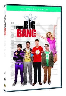 Teoria big bang - Sezonul 2