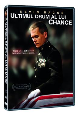 Ultimul drum al soldatului Chance