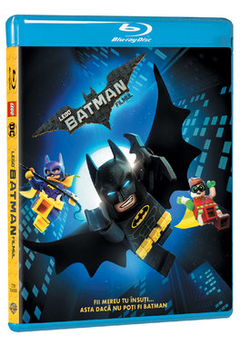 LEGO BATMAN-FILMUL