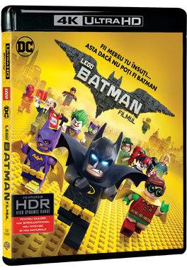 LEGO BATMAN-FILMUL-4KBD