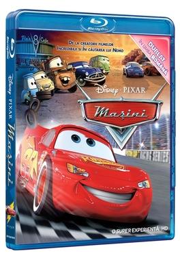 Masini-Disney Pixar